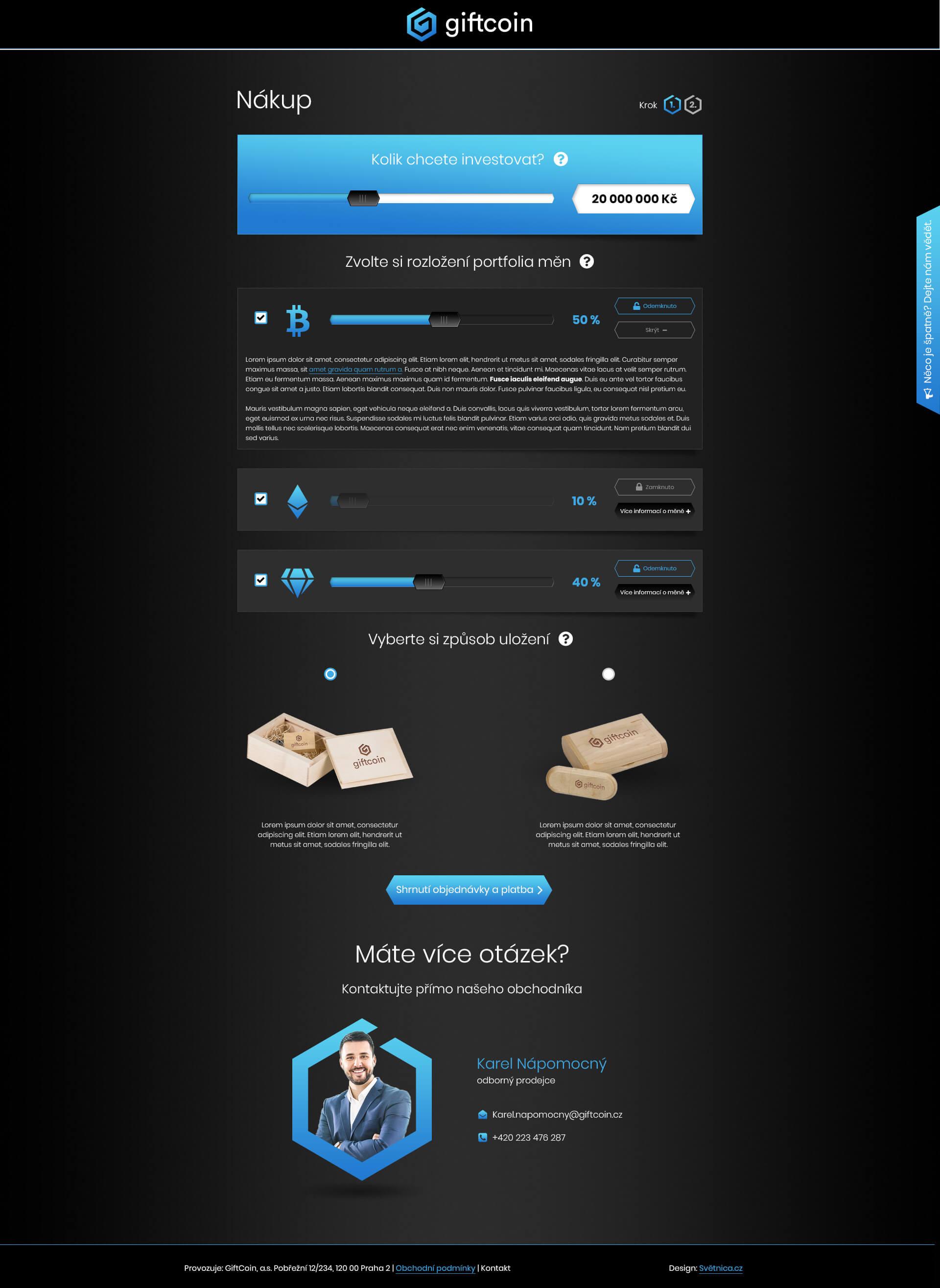 giftcoin-webdesign-svetnica-cerny-krok-1