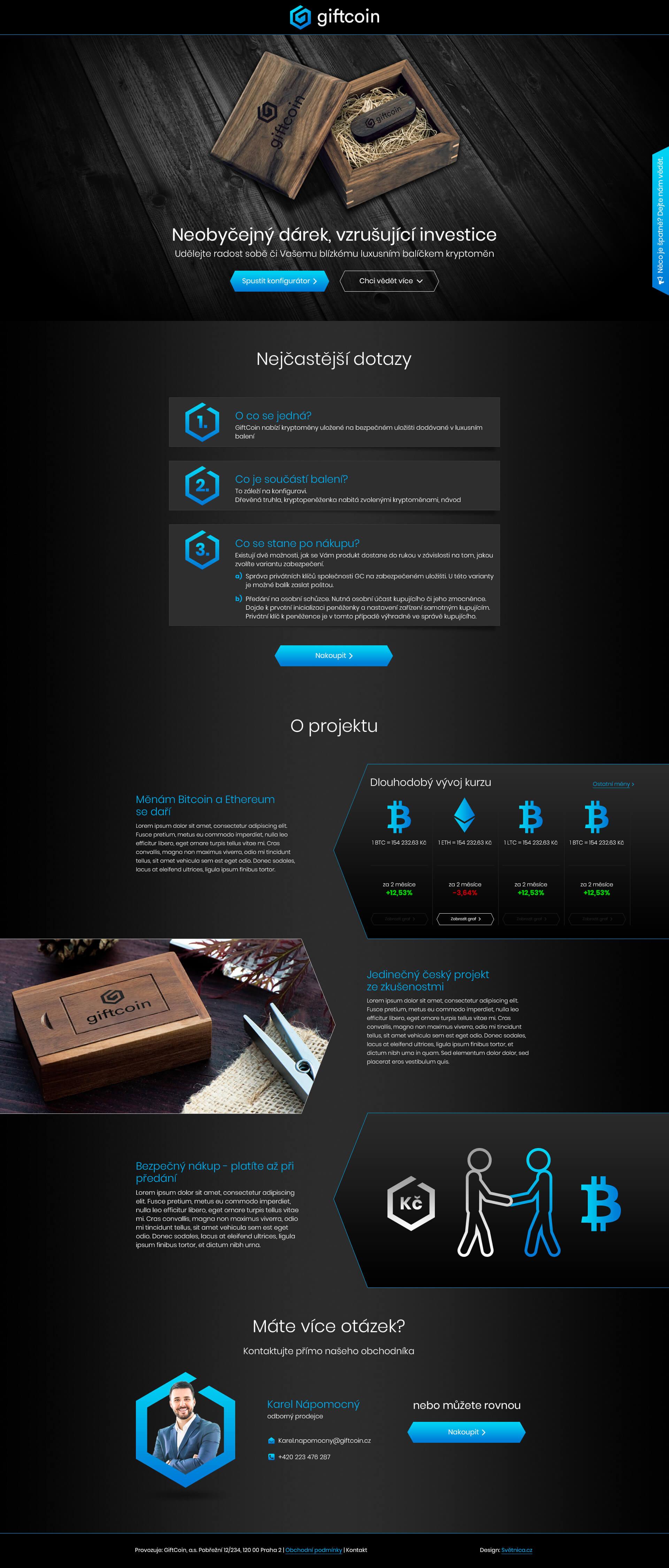 giftcoin-webdesign-svetnica-cerny-uvod