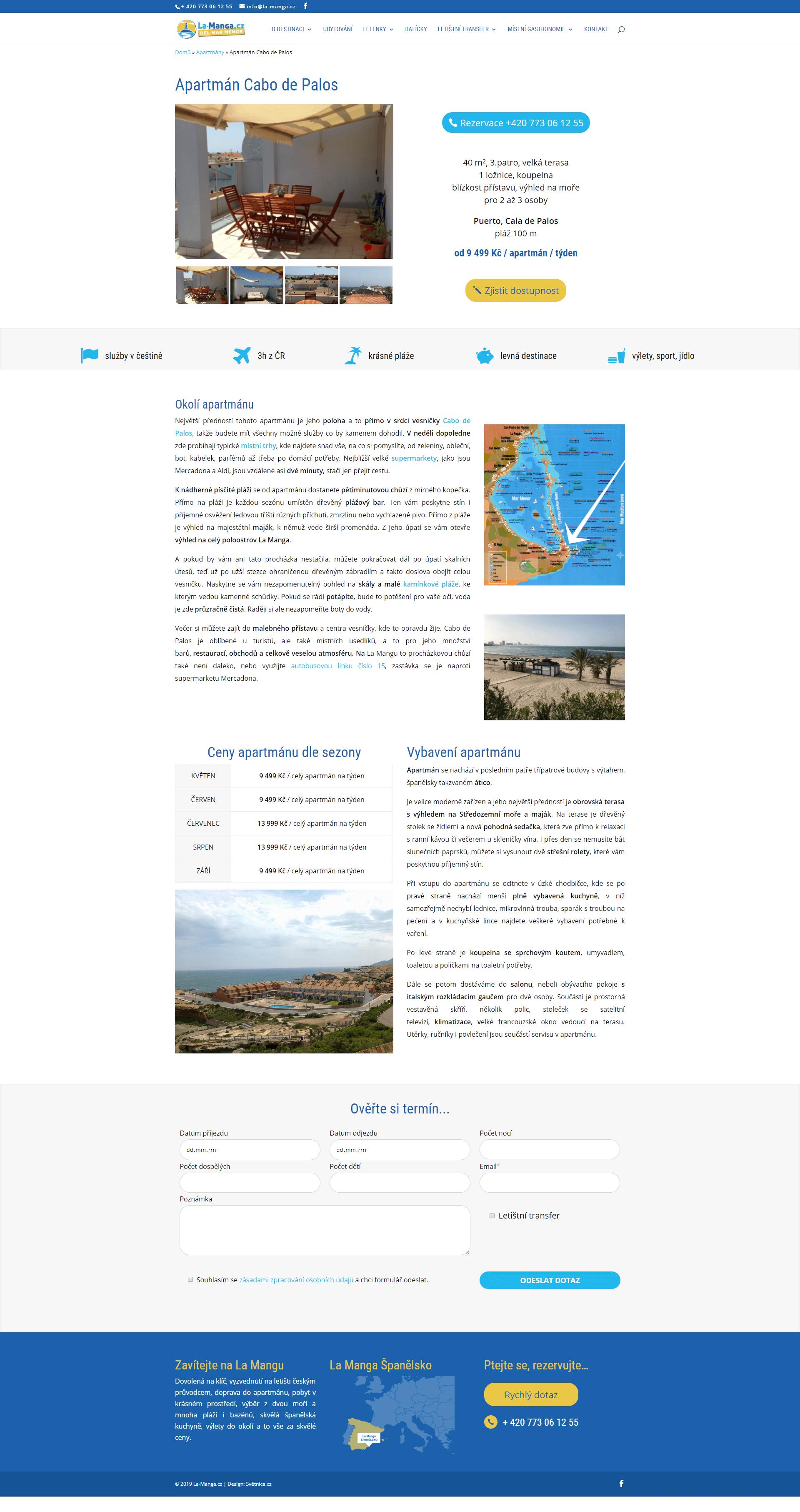 lamanga-detail