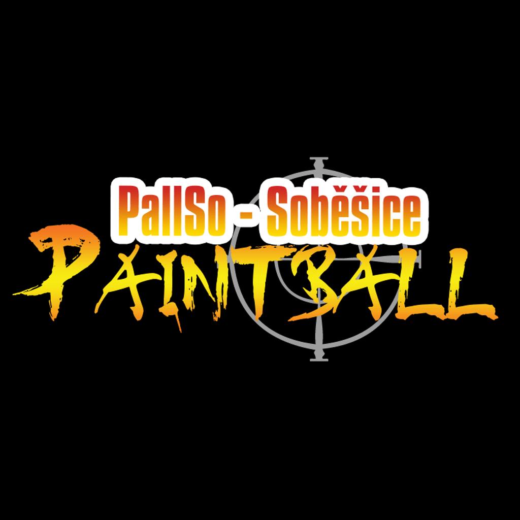 Pallso Brno paintball