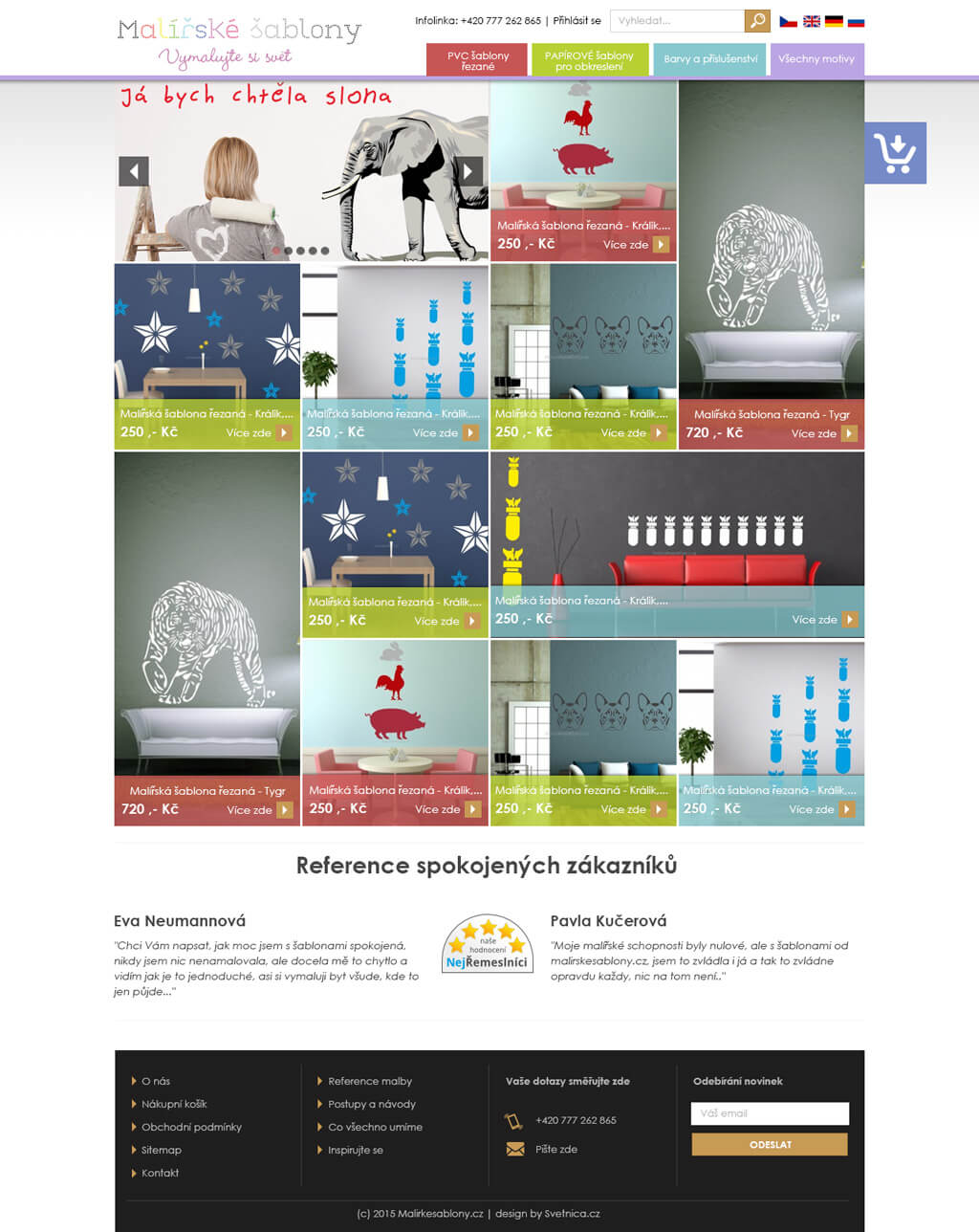 malirskesablony-design-uvod
